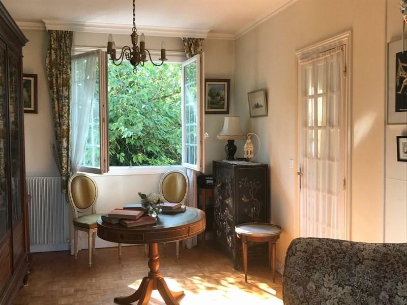 Venta  casa Villennes sur seine 880000€ - Fotografía 3