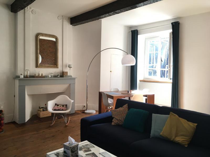 Locação apartamento Toulouse 1200€ CC - Fotografia 8