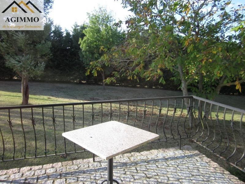 Sale house / villa L isle jourdain 282000€ - Picture 7