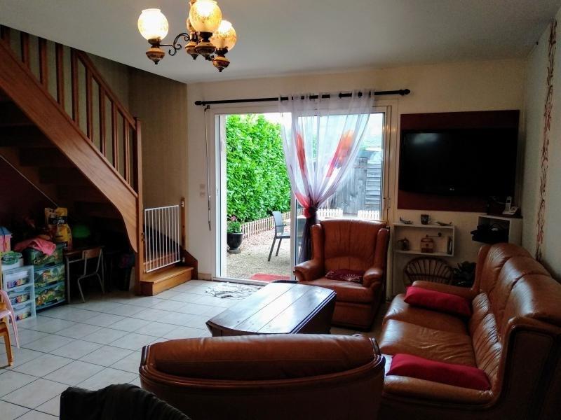 Venta  casa Montlouis sur loire 177000€ - Fotografía 4