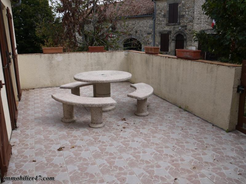 Rental house / villa Montastruc 590€ CC - Picture 3