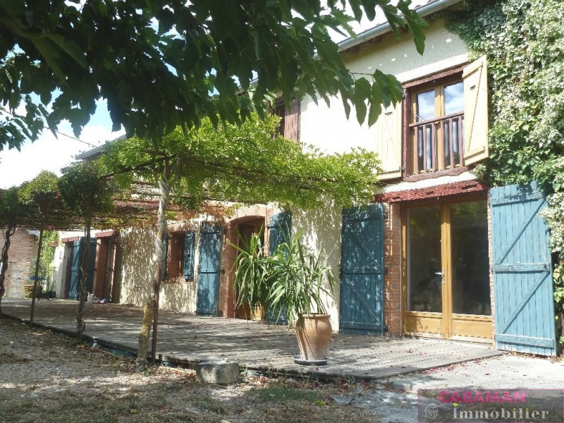 Sale house / villa Cuq toulza 365 000€ - Picture 12