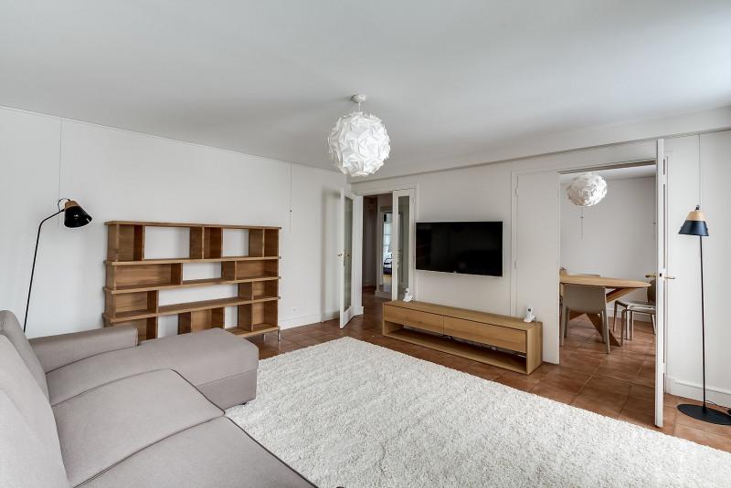 Rental apartment Paris 10ème 3750€ CC - Picture 2