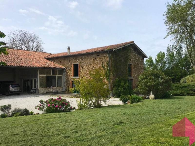 Vente maison / villa Revel 310000€ - Photo 1