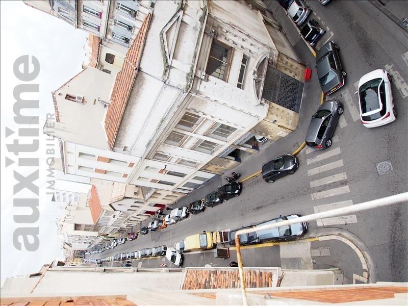 Rental apartment Marseille 2ème 546€ CC - Picture 10