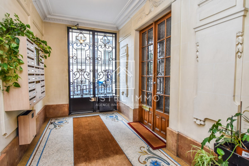 Vente appartement Paris 12ème 390000€ - Photo 18