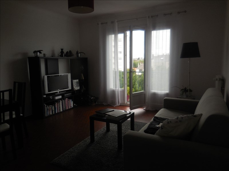 Rental apartment La roche sur yon 461€ CC - Picture 2