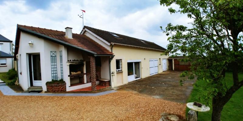 Vendita casa Chartres 256520€ - Fotografia 4