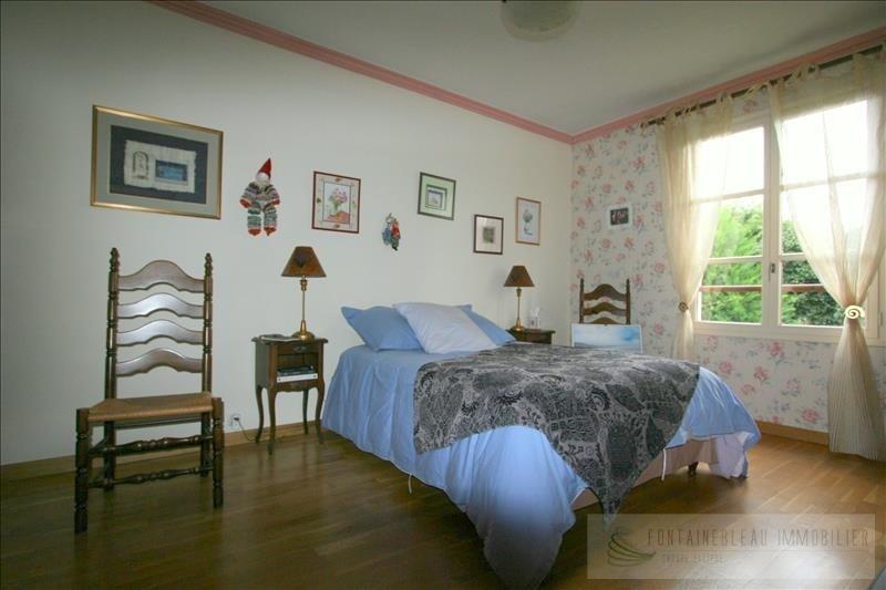 Vente maison / villa Montigny sur loing 478000€ - Photo 8