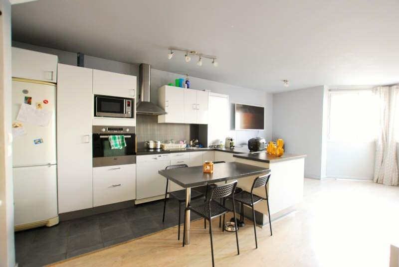 Vendita appartamento Bezons 200000€ - Fotografia 3