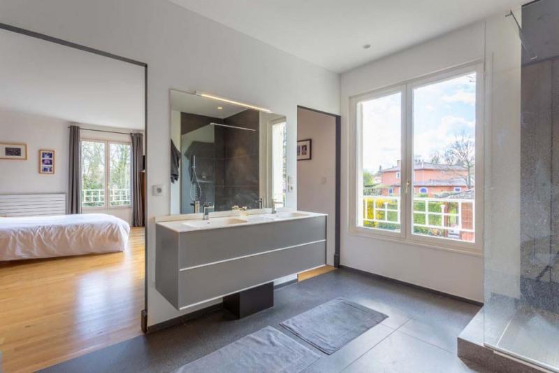 Vente de prestige maison / villa Saint cyr au mont d'or 1290000€ - Photo 8