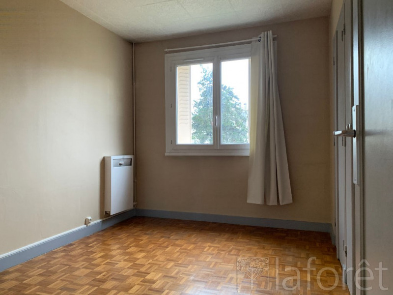 Rental apartment Bourgoin jallieu 605€ CC - Picture 3