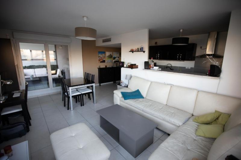 Vente appartement Marseille 8ème 295000€ - Photo 3