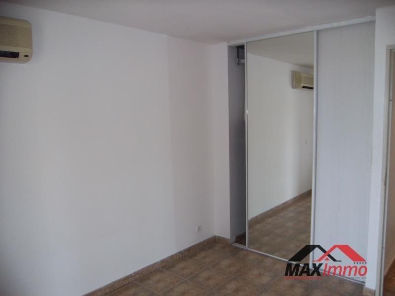 Vente appartement St gilles les bains 195000€ - Photo 4