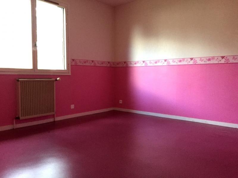 Venta  casa Villedomer 158000€ - Fotografía 5