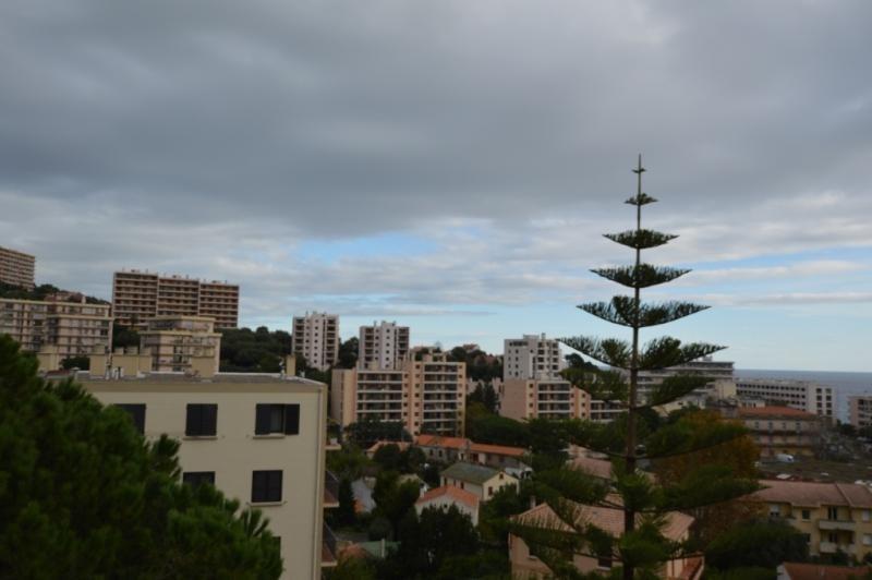 Sale apartment Bastia 220000€ - Picture 1