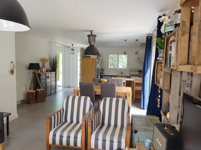 Vente maison / villa Ayguesvives 315000€ - Photo 3