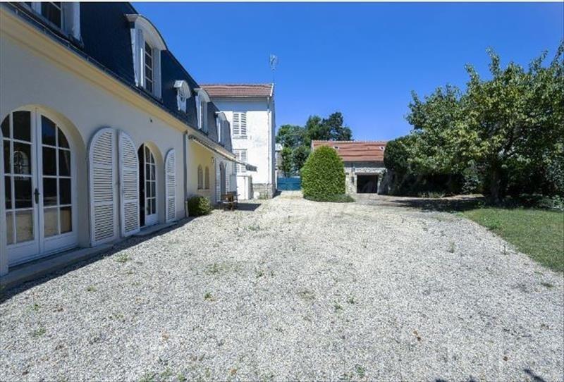 Vente de prestige maison / villa Gouvieux 890000€ - Photo 6