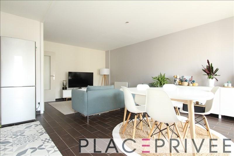 Sale apartment Nancy 160000€ - Picture 1