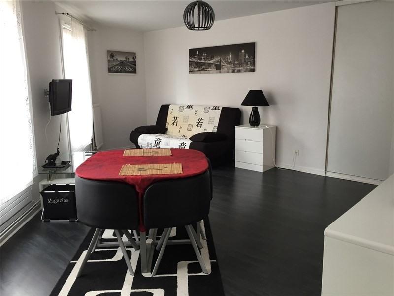 Rental apartment Dunkerque 479€ CC - Picture 3