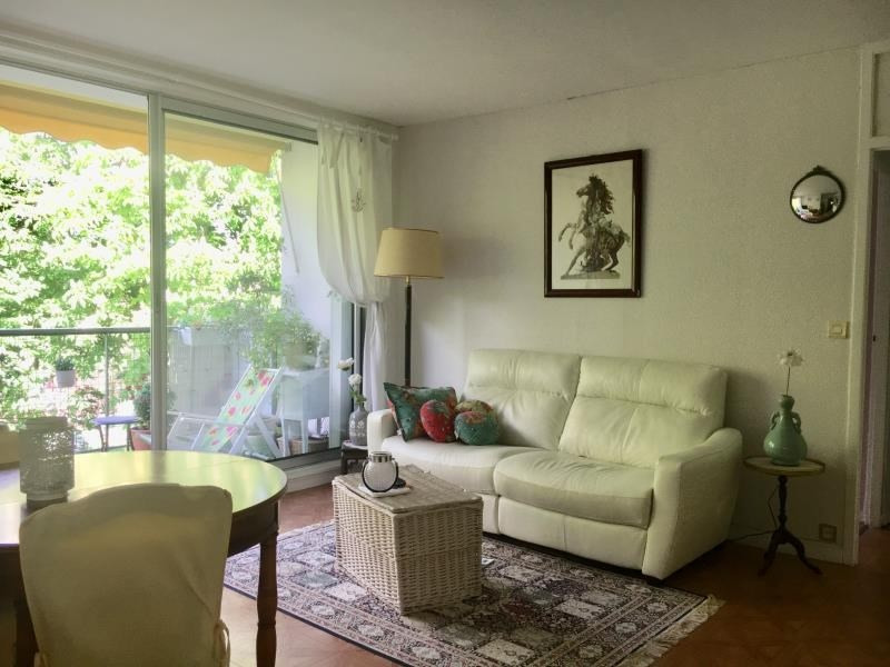 Sale apartment Marly le roi 205 000€ - Picture 1