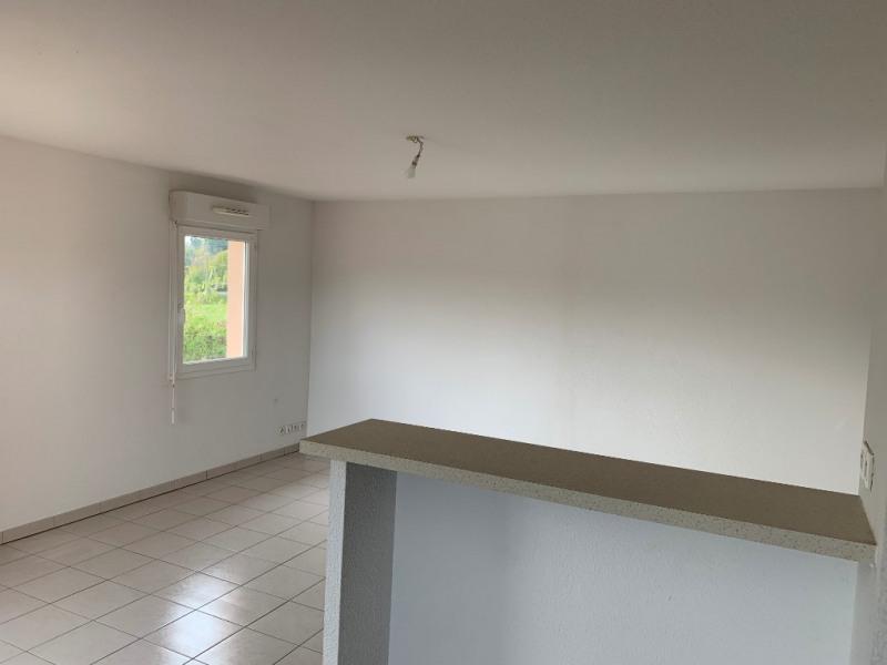 Sale apartment Cornebarrieu 139000€ - Picture 6