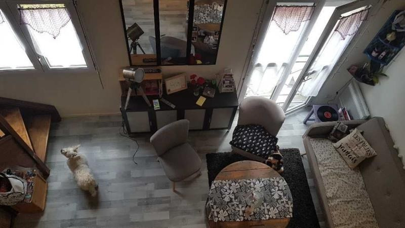 Vendita appartamento Dourdan 129000€ - Fotografia 4