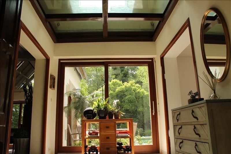 Vente maison / villa Plomelin 530000€ - Photo 4