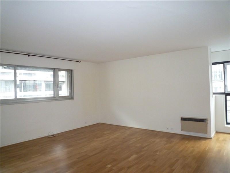 Rental apartment Neuilly sur seine 2870€ CC - Picture 3