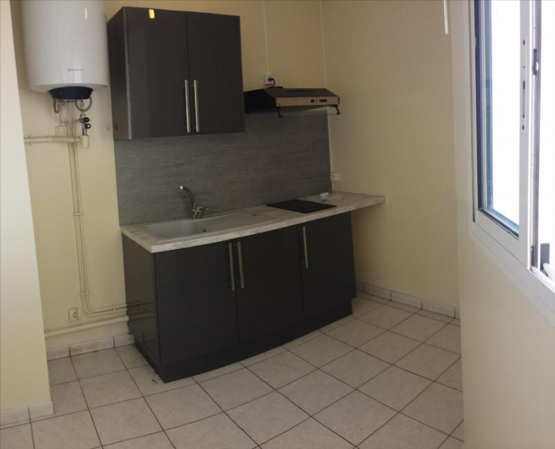 Affitto appartamento Saint denis 610€ CC - Fotografia 2