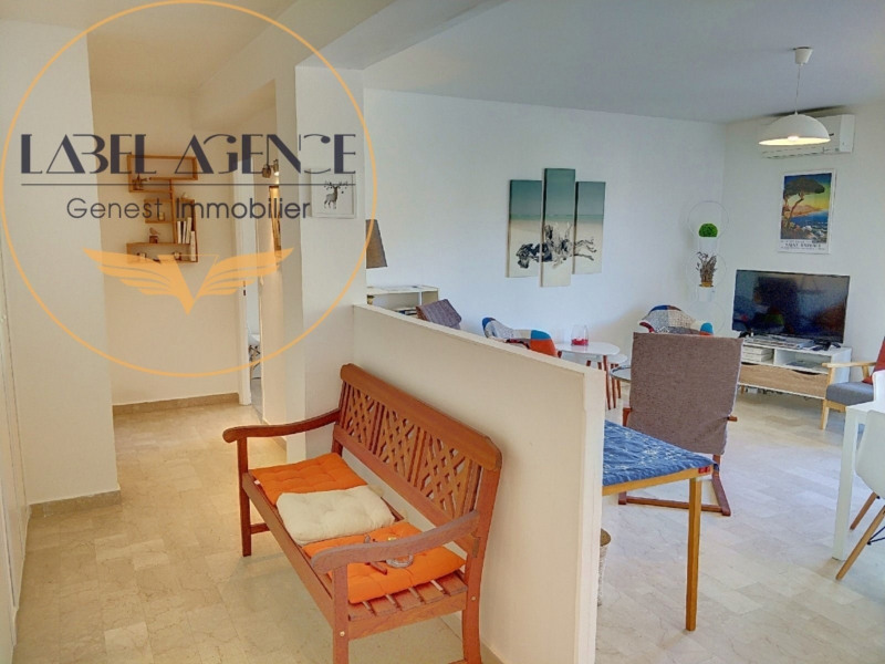 Sale apartment Ste maxime 330000€ - Picture 3