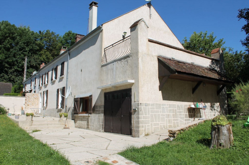 Maison briarde 10'coulommiers
