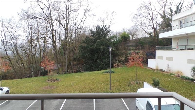 Sale apartment Talant 168000€ - Picture 2