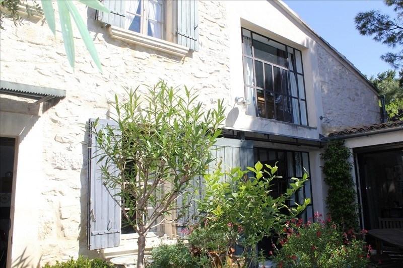 Vente maison / villa Tavel 450000€ - Photo 9