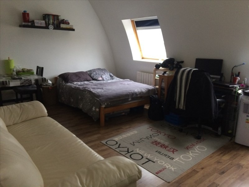 Location appartement Cergy le haut 620€ CC - Photo 1