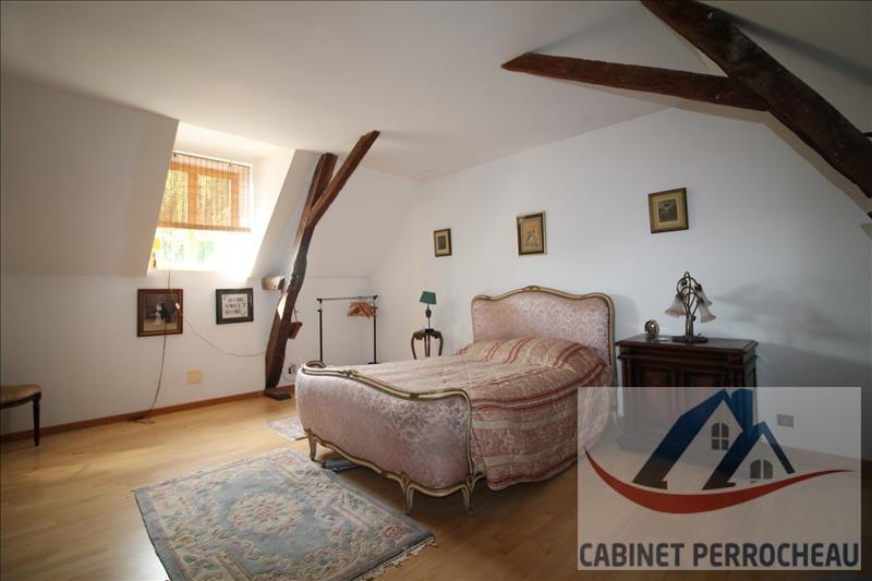Sale house / villa La chartre sur le loir 213000€ - Picture 9