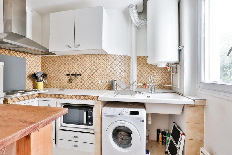 Sale apartment Paris 12ème 369000€ - Picture 9