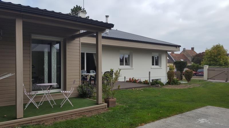 Sale house / villa Chicheboville 295000€ - Picture 1