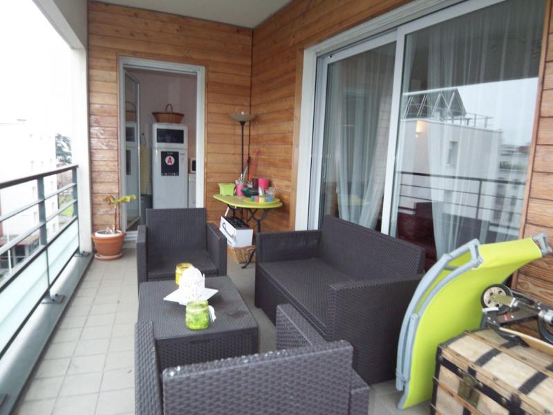 T3 de 71,82m² avec terrasse, garage et cave