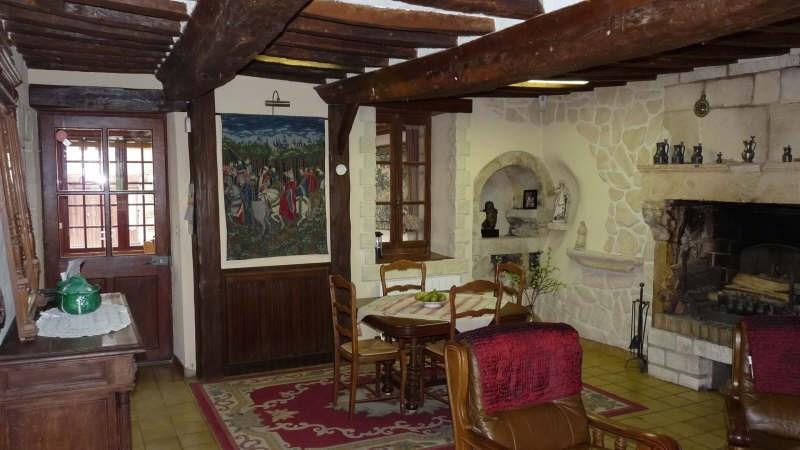 Vente maison / villa Ernes 199000€ - Photo 5