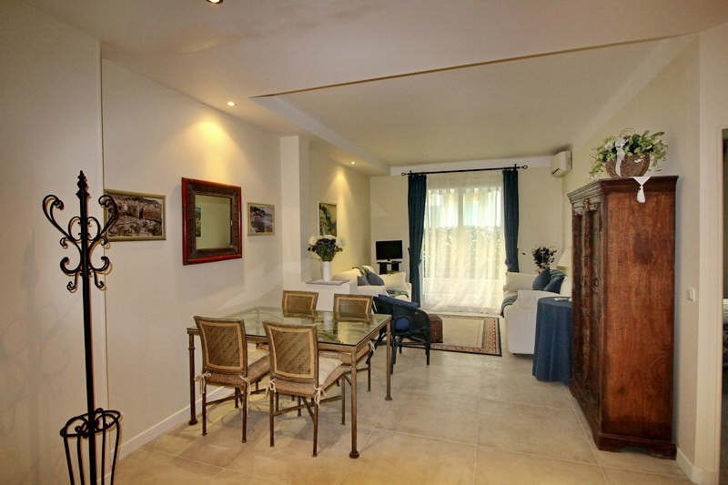 Vente appartement Nice 378 000€ - Photo 3