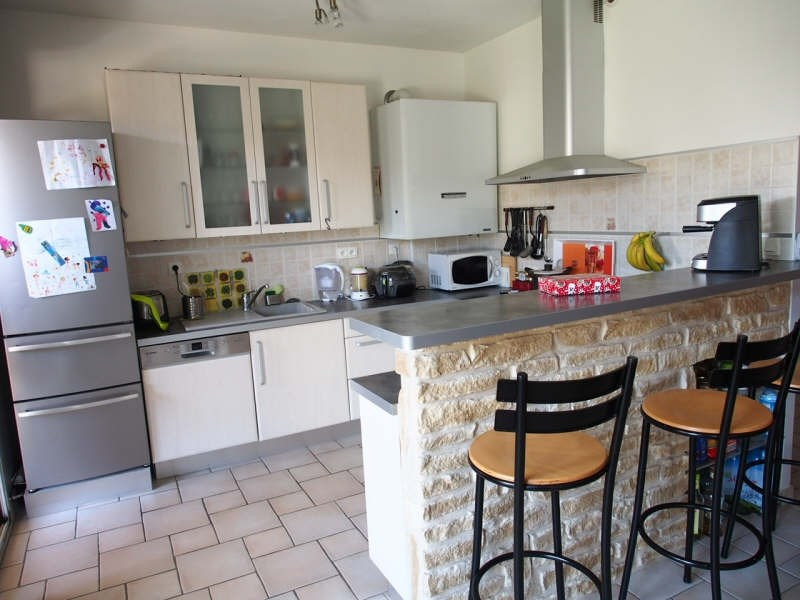 Vente appartement Andresy 272000€ - Photo 5