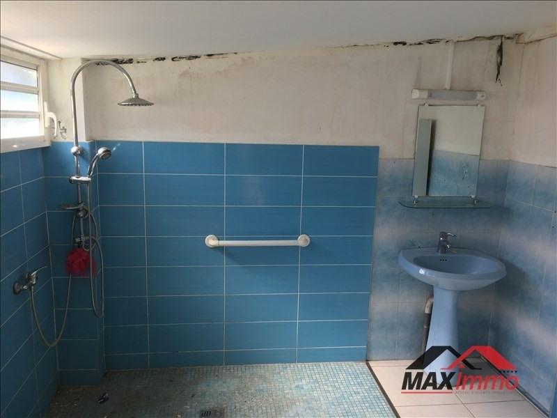 Vente maison / villa Saint-louis 110000€ - Photo 4
