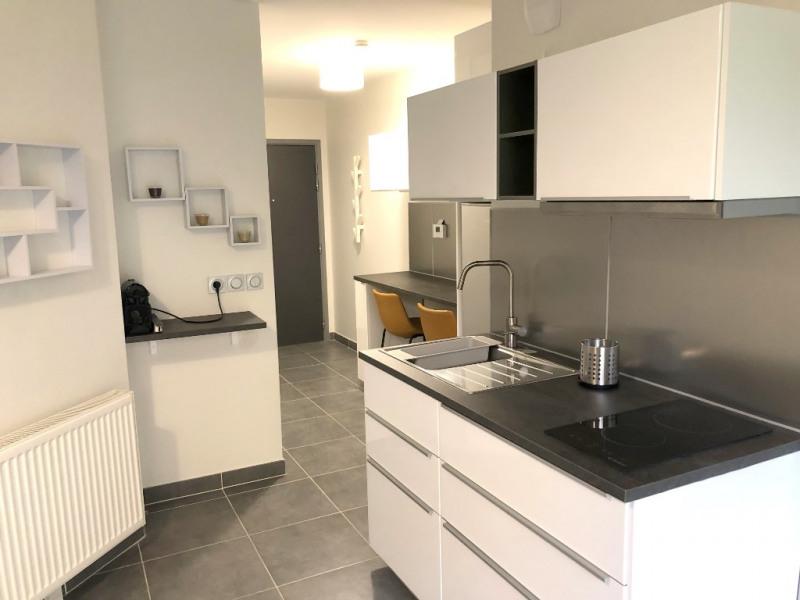 Appartement Aix En Provence 1 pièce(s) 26.7 m2
