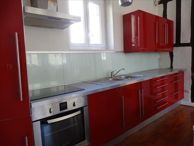 Vente appartement Senlis 179500€ - Photo 2