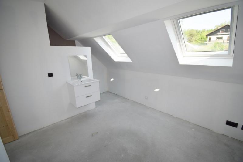 Sale house / villa Groisy 426000€ - Picture 9