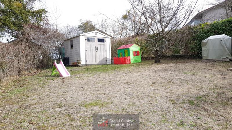 Sale house / villa St julien en genevois 512000€ - Picture 1