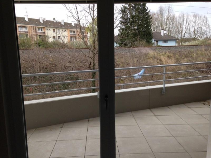 Location appartement Strasbourg 600€ CC - Photo 3