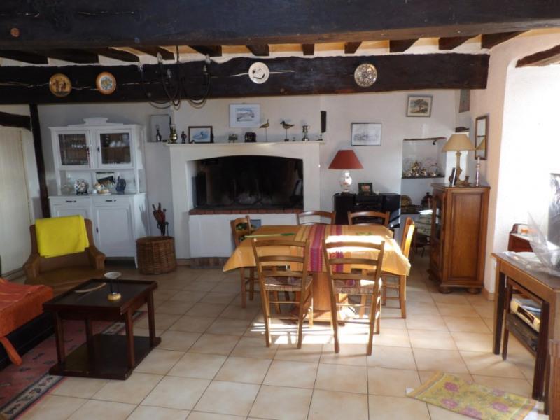 Sale house / villa Saint michel de la roe 75000€ - Picture 6