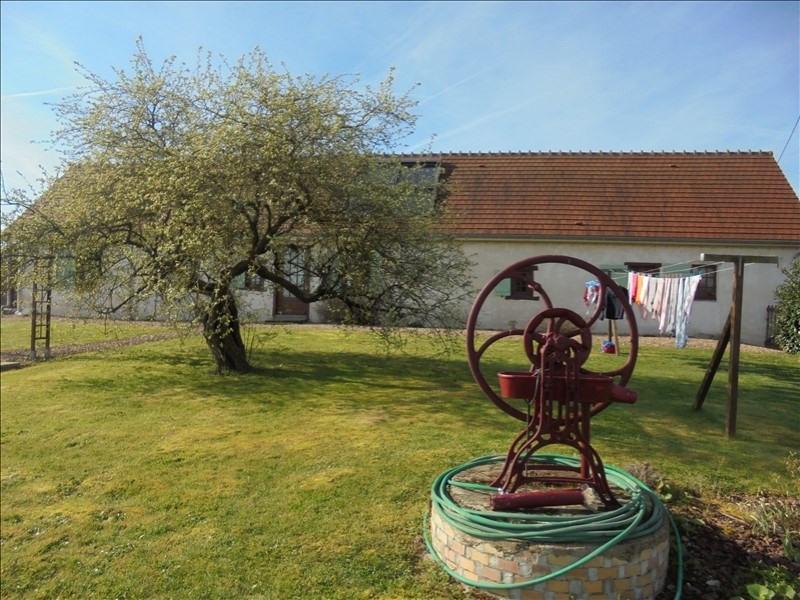 Vente maison / villa Gouise 175000€ - Photo 6